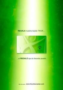 tarjeta regalo bienestar salud formacion tikun centro del bienestar cullar vega granada