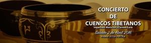 CONCIERTO CUENCOS TIBETANOS TIKUN CENTRO DEL BIENESTAR CULLAR VEGA relajacion granada andalucia