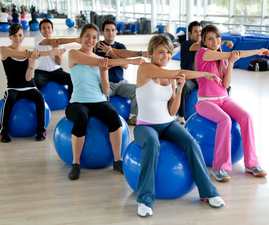 pilates, ejercicio, tonificacion, estiramientos, tikun centro del bienestar, cullar vega, granada