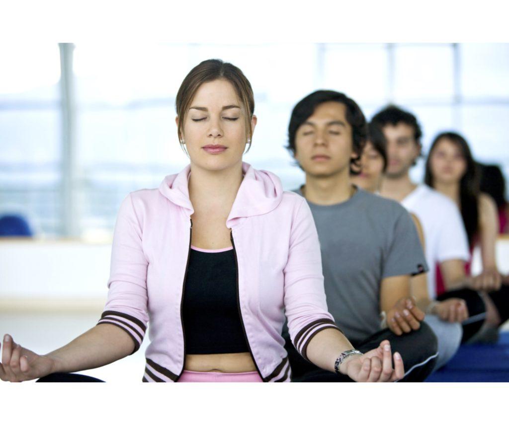 yoga, meditacion, relajacion, respiracion, tikun centro del bienestar, cullar vega, granada