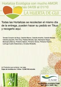 hortalizas ecologicas la huerta de gui tikun centro del bienestar cullar vega granada