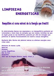 limpiezas energeticas pendulo hebreo