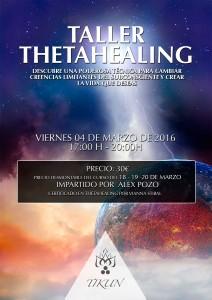 taller thetahealing tikun centro del bienestar cullar vega granada andalucia españa
