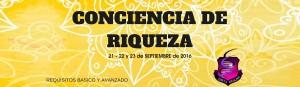 CURSO CONCIENCIA DE RIQUEZA thetahealing tikun centro del bienestar mark anthony cullar vega granada andalucia españa