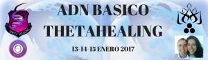 curso adn basico thetahealing granada alex pozo tikun centro del bienestar