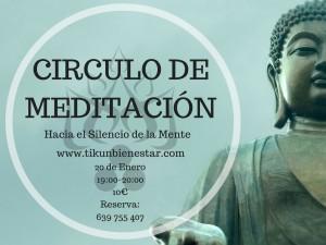 circulo-de-meditacion tikun centro del bienestar cullar vega granada