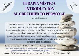 TERAPIA MÍSTICA e Introducción al Crecimiento Personal-4