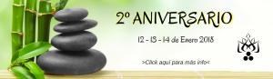 2º ANIVERSARIO TIKUN centro del bienestar, conferencias, charlas gratuitas, degustación de productos, promociones y descuentos, cullar vega, granada